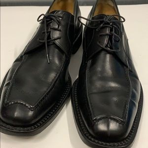 Bruno Magli Lace-up Dress Shoes